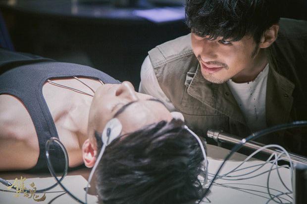 5 phim đam mỹ Hoa ngữ cày lai rai xuyên ngày nghỉ dài, bỏ qua sao được chuyện tình day dứt của Huỳnh Hiểu Minh - Ảnh 10.