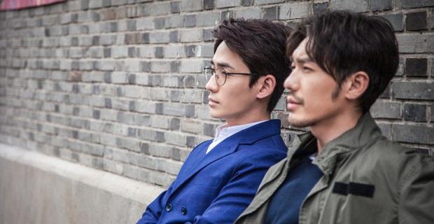5 phim đam mỹ Hoa ngữ cày lai rai xuyên ngày nghỉ dài, bỏ qua sao được chuyện tình day dứt của Huỳnh Hiểu Minh - Ảnh 11.