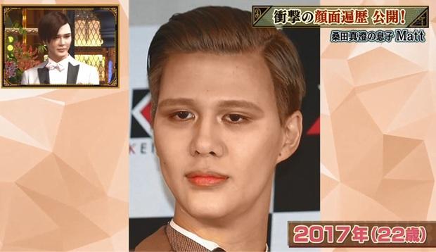 Trùng tu toàn bộ gương mặt, hình ảnh bây giờ của Búp bê Ken mặt rắn giàu có nức tiếng Nhật Bản ra sao? - Ảnh 3.