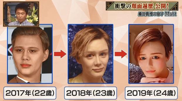 Trùng tu toàn bộ gương mặt, hình ảnh bây giờ của Búp bê Ken mặt rắn giàu có nức tiếng Nhật Bản ra sao? - Ảnh 4.