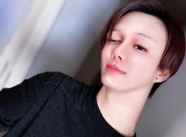 Trùng tu toàn bộ gương mặt, hình ảnh bây giờ của Búp bê Ken mặt rắn giàu có nức tiếng Nhật Bản ra sao? - Ảnh 11.