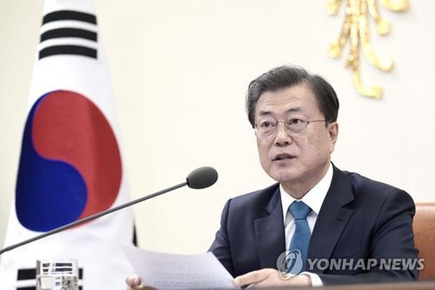 3 nguyên tắc lớn Hàn Quốc áp dụng trong chống dịch Covid-19 - Ảnh 1.