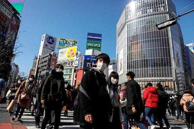Nguy cơ phong tỏa thủ đô Tokyo (Nhật Bản) do dịch Covid-19 - Ảnh 1.