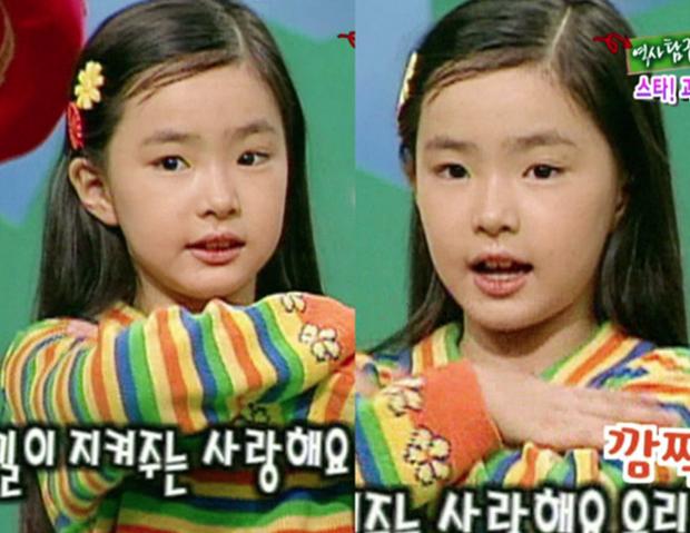 Nạn nhân phòng chat thứ N Shin Se Kyung: Từ sao nhí tiềm năng đến mỹ nhân toàn vai tranh cãi - Ảnh 4.