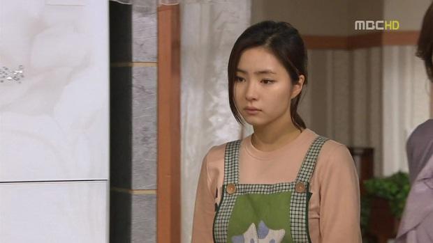 Nạn nhân phòng chat thứ N Shin Se Kyung: Từ sao nhí tiềm năng đến mỹ nhân toàn vai tranh cãi - Ảnh 6.