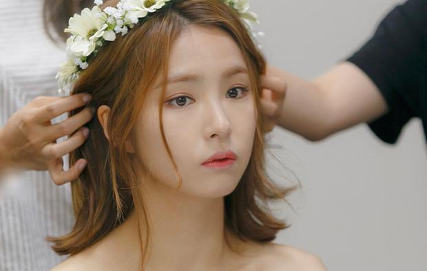 Nạn nhân phòng chat thứ N Shin Se Kyung: Từ sao nhí tiềm năng đến mỹ nhân toàn vai tranh cãi - Ảnh 7.