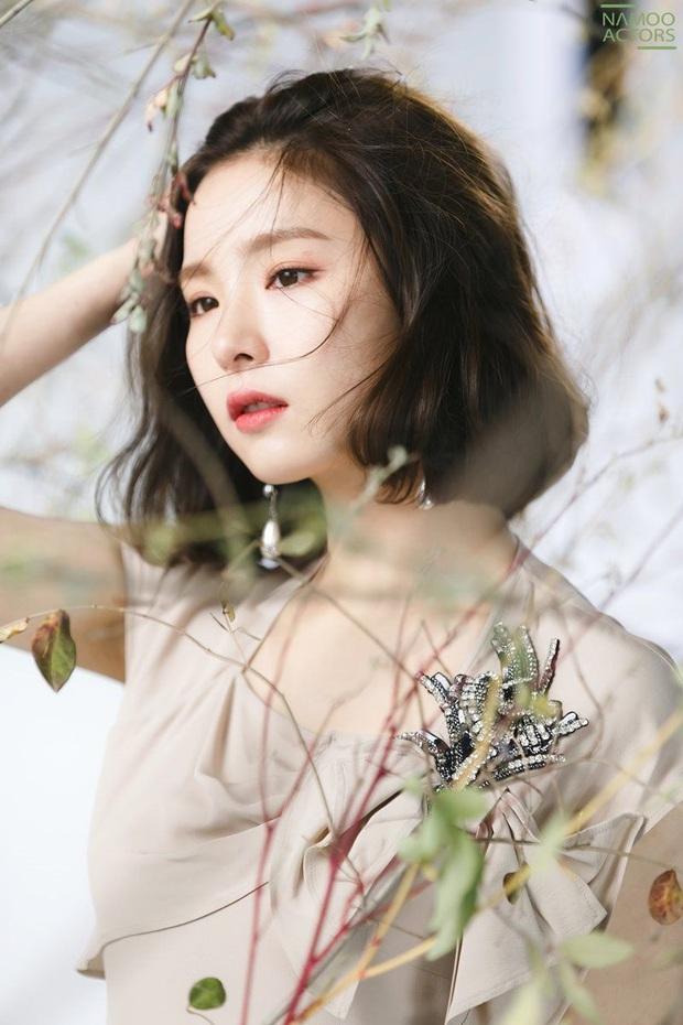 Nạn nhân phòng chat thứ N Shin Se Kyung: Từ sao nhí tiềm năng đến mỹ nhân toàn vai tranh cãi - Ảnh 8.