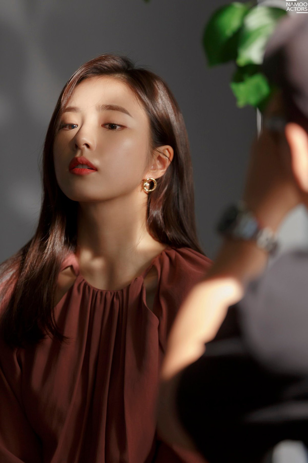 Nạn nhân phòng chat thứ N Shin Se Kyung: Từ sao nhí tiềm năng đến mỹ nhân toàn vai tranh cãi - Ảnh 9.