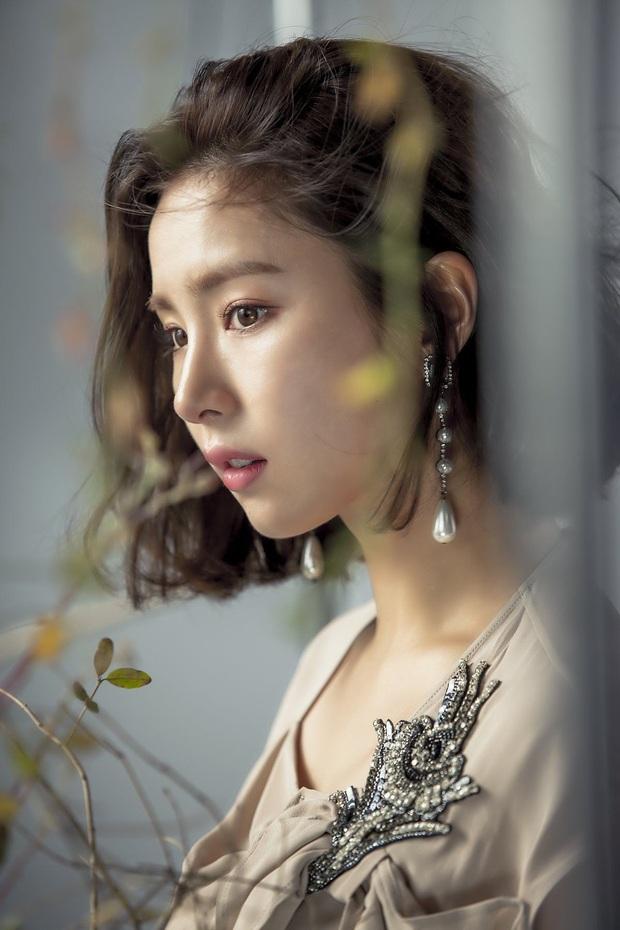 Nạn nhân phòng chat thứ N Shin Se Kyung: Từ sao nhí tiềm năng đến mỹ nhân toàn vai tranh cãi - Ảnh 10.