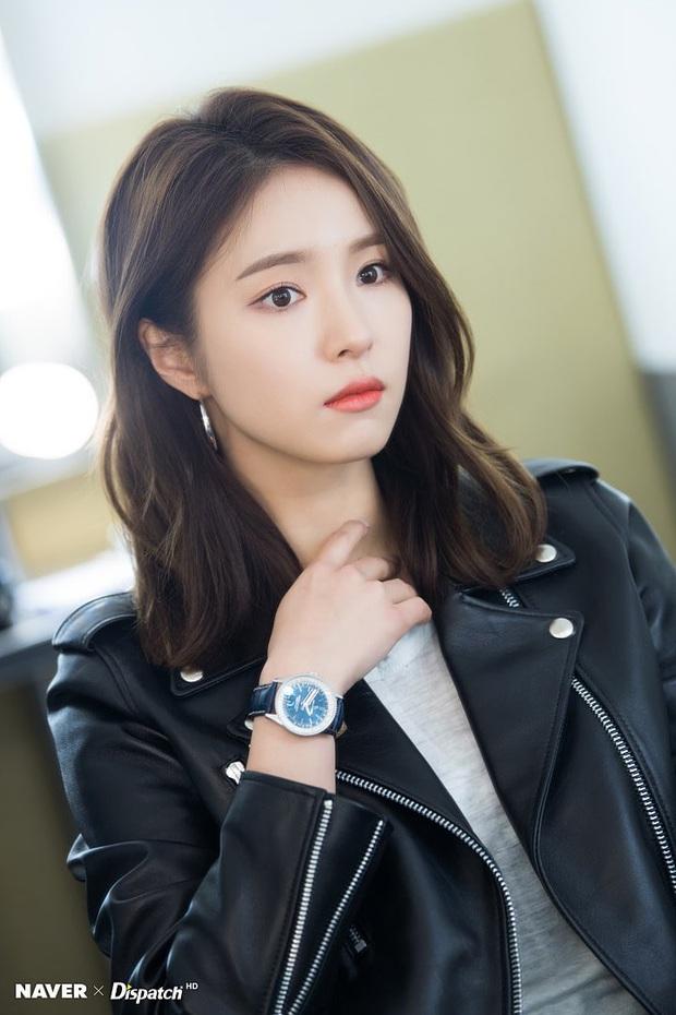Nạn nhân phòng chat thứ N Shin Se Kyung: Từ sao nhí tiềm năng đến mỹ nhân toàn vai tranh cãi - Ảnh 12.
