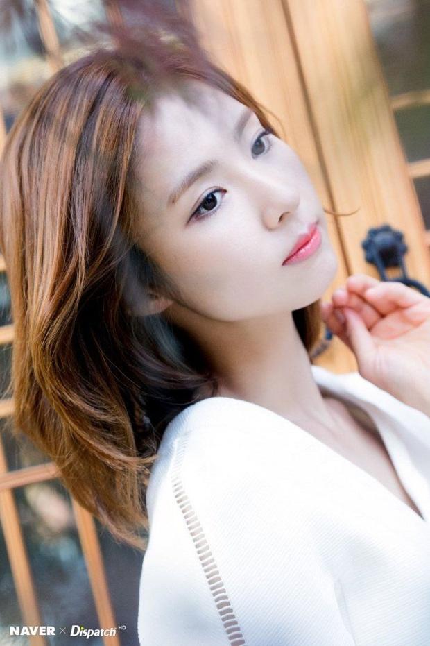 Nạn nhân phòng chat thứ N Shin Se Kyung: Từ sao nhí tiềm năng đến mỹ nhân toàn vai tranh cãi - Ảnh 13.