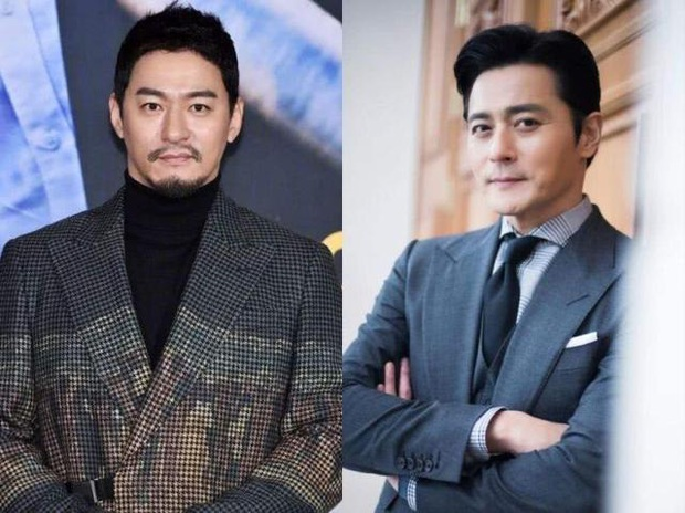 Thủ lĩnh Phòng chat thứ N là kẻ phát tán tin nhắn săn gái của Jang Dong Gun - Joo Jin Mo, tiết lộ chi tiết gây sốc về 2 tài tử - Ảnh 3.