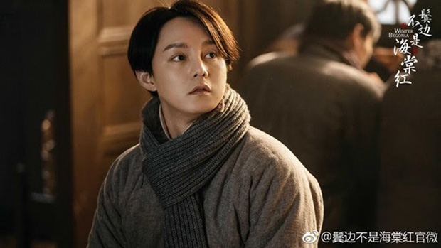 5 tiểu mỹ thụ cưng muốn xỉu của màn ảnh Hoa ngữ, về độ đáng yêu thì ai địch lại bạn trai Huỳnh Hiểu Minh? - Ảnh 3.