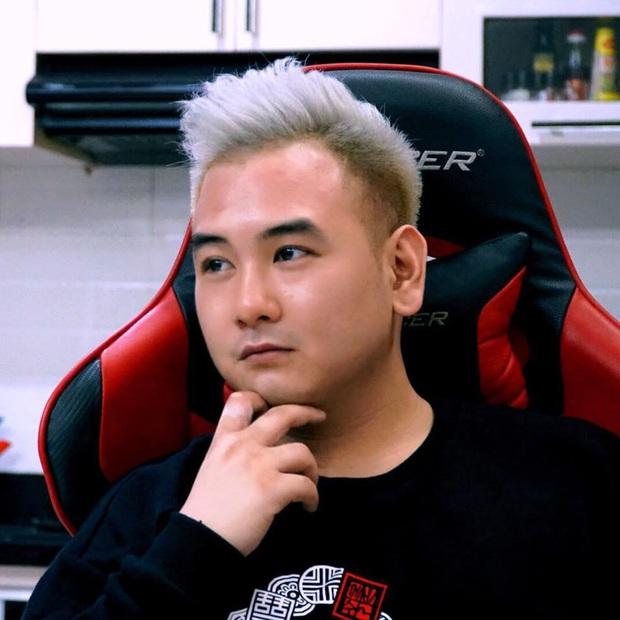 Khi các streamer triệu view lên đồ: Ngày thường quần ngố áo thun, khi dự tiệc ăn vận bảnh bao tựa idol Hàn Quốc - Ảnh 5.