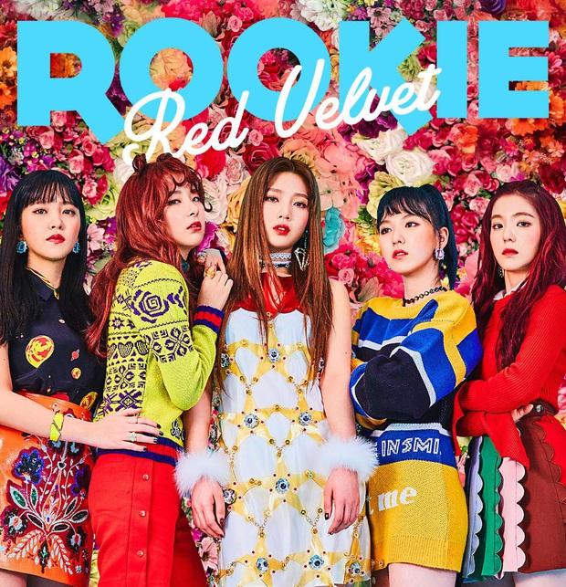 Lúc mới debut tóc tai màu mè là thế, Red Velvet giờ chỉ chuộng màu tóc trầm nền nã, đơn giản mà sang hơn gấp bội - Ảnh 5.