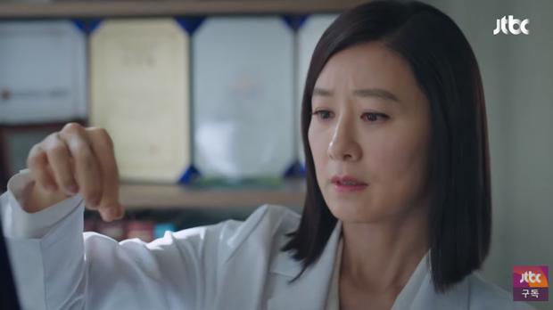 Phim kế sóng Tầng Lớp Itaewon khai màn cảnh nóng cực bạo, Kim Hee Ae bắt bài chồng cặp bồ gắt hơn cả Jang Nara trong Vị Khách VIP? - Ảnh 5.