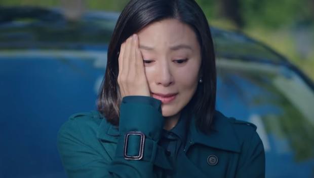 Phim kế sóng Tầng Lớp Itaewon khai màn cảnh nóng cực bạo, Kim Hee Ae bắt bài chồng cặp bồ gắt hơn cả Jang Nara trong Vị Khách VIP? - Ảnh 9.