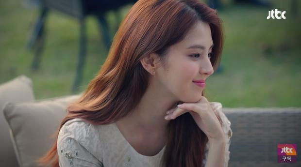 Phim kế sóng Tầng Lớp Itaewon khai màn cảnh nóng cực bạo, Kim Hee Ae bắt bài chồng cặp bồ gắt hơn cả Jang Nara trong Vị Khách VIP? - Ảnh 10.