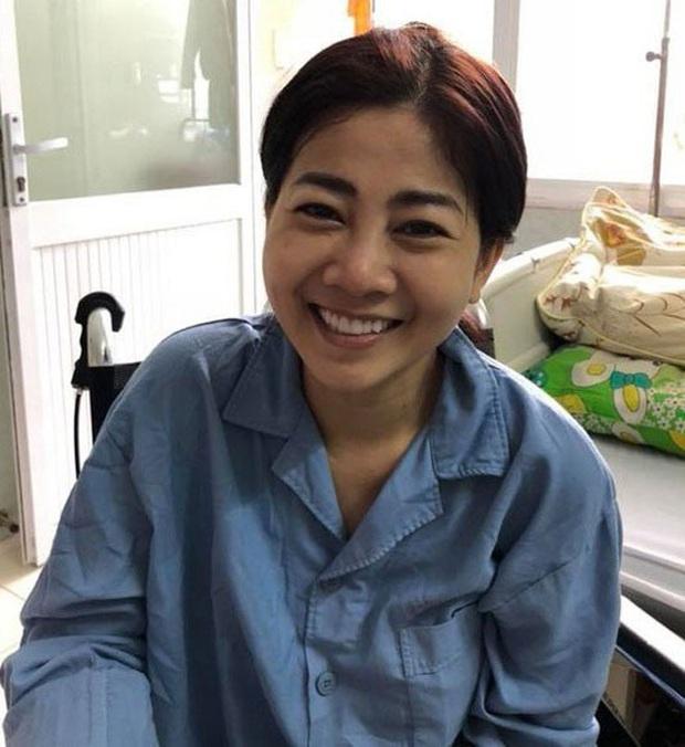 Diễn viên Mai Phương qua đời sau hơn 1 năm chiến đấu với bệnh ung thư quái ác - Ảnh 1.