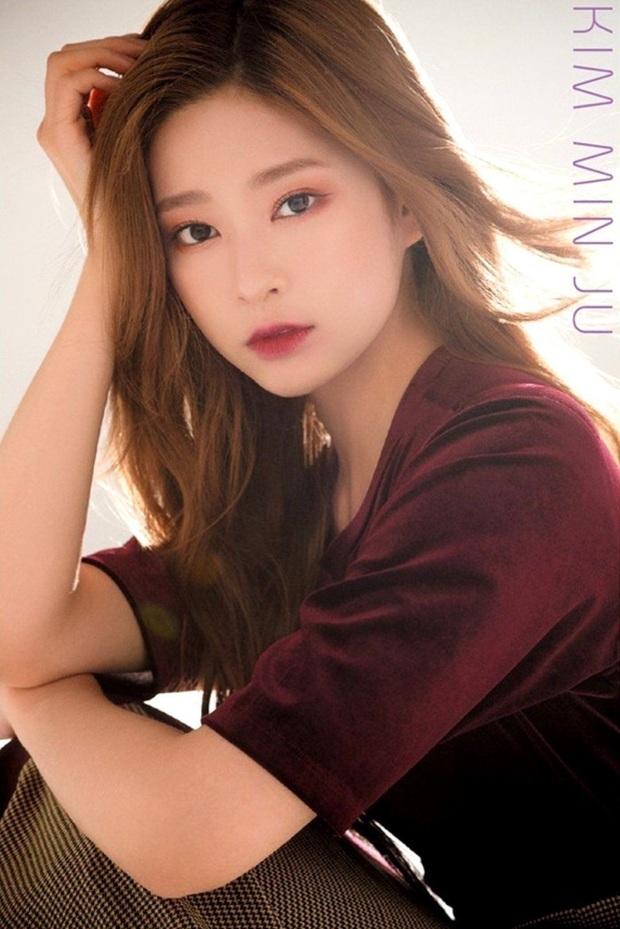 Netizen xôn xao đối thủ nhan sắc của 2 nữ thần Kpop Irene, Tzuyu: Không phải mỹ nhân BLACKPINK mà lại là tân binh? - Ảnh 11.