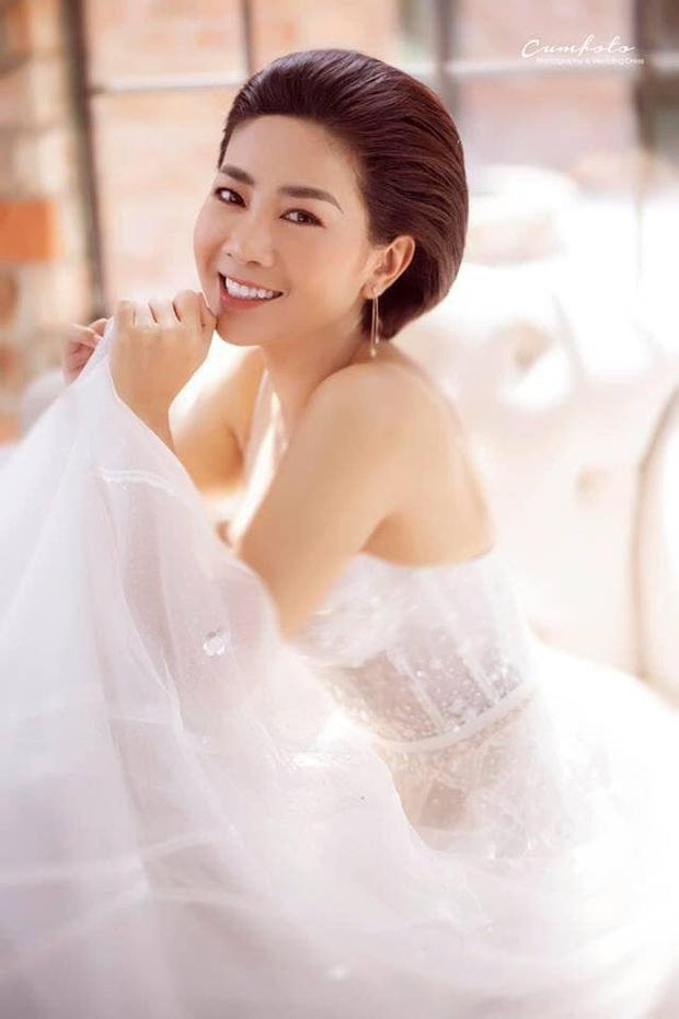 Cố nghệ sĩ Mai Phương và những khoảnh khắc khó quên để lại: Dù bệnh tật hay khó khăn, nụ cười vẫn chưa bao giờ tắt! - Ảnh 2.