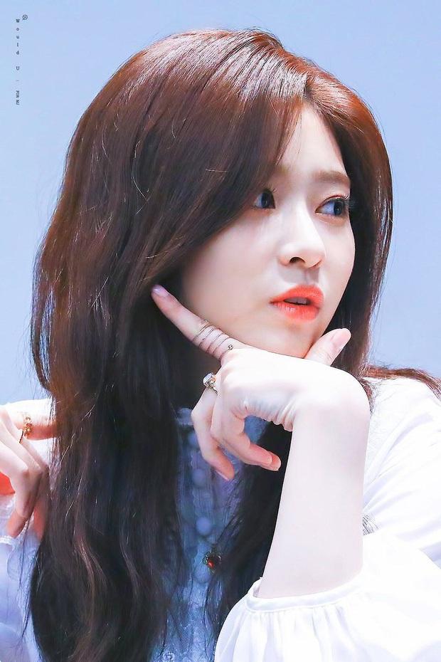 Netizen xôn xao đối thủ nhan sắc của 2 nữ thần Kpop Irene, Tzuyu: Không phải mỹ nhân BLACKPINK mà lại là tân binh? - Ảnh 10.