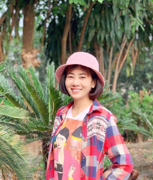 Cố nghệ sĩ Mai Phương và những khoảnh khắc khó quên để lại: Dù bệnh tật hay khó khăn, nụ cười vẫn chưa bao giờ tắt! - Ảnh 10.