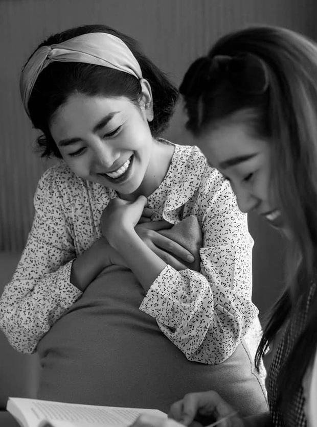 Cố nghệ sĩ Mai Phương và những khoảnh khắc khó quên để lại: Dù bệnh tật hay khó khăn, nụ cười vẫn chưa bao giờ tắt! - Ảnh 6.