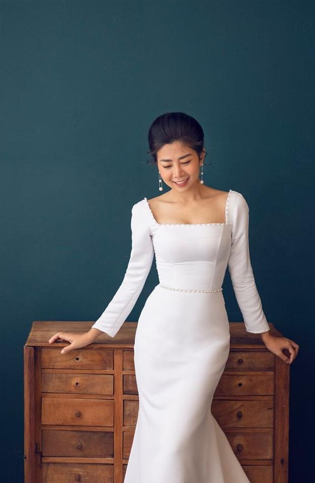 Cố nghệ sĩ Mai Phương và những khoảnh khắc khó quên để lại: Dù bệnh tật hay khó khăn, nụ cười vẫn chưa bao giờ tắt! - Ảnh 3.