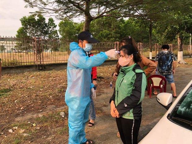 Người từ địa phương có dịch đến Đà Nẵng phải cách ly 14 ngày - Ảnh 2.