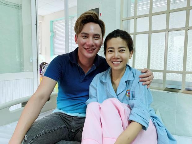 Bạn thân chia sẻ hình ảnh đầu tiên của Mai Phương trong bệnh viện, gây xót xa khi tiết lộ tình hình sức khoẻ hiện tại - Ảnh 2.