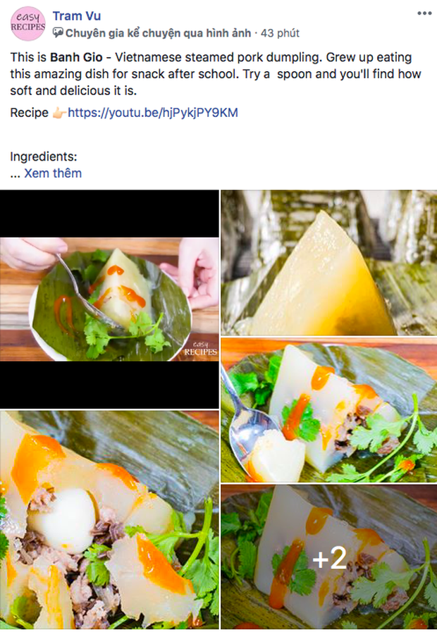 """Ở nhà mùa dịch trở thành dịp để dân mạng thế giới trổ tài bếp núc """"thần sầu"""": Loạt tác phẩm mỹ mãn về cả phần ăn lẫn phần nhìn ra đời! - Ảnh 25."""