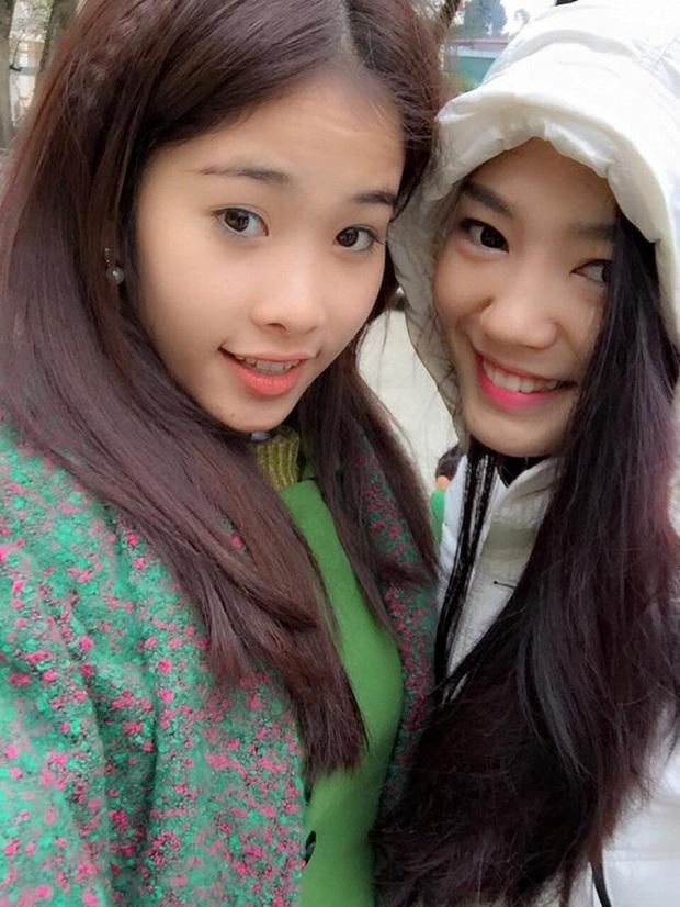 Nam Anh – Nam Em: So sánh với lúc còn phèn mới thấy 2 chị em đã lên đời ra sao nhờ đổi makeup, tóc tai - Ảnh 3.