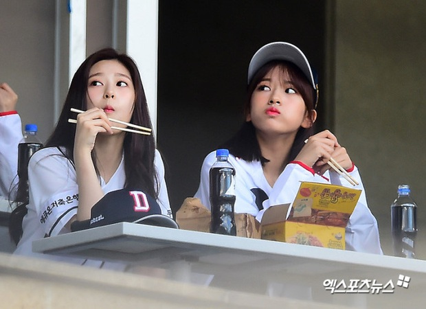 Netizen xôn xao đối thủ nhan sắc của 2 nữ thần Kpop Irene, Tzuyu: Không phải mỹ nhân BLACKPINK mà lại là tân binh? - Ảnh 7.
