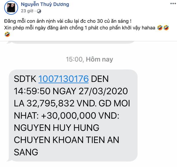 Tặng bạn gái 30 củ để ăn sáng, tiền vệ tuyển Việt Nam vẫn bị người yêu cách ly không cho chạm tay vào vì sợ dịch Covid-19 - Ảnh 3.