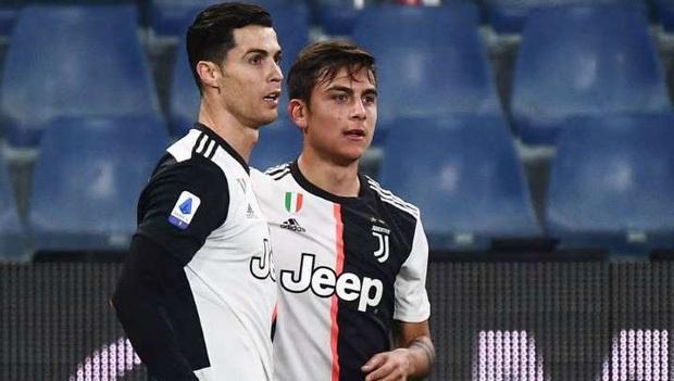 Đồng đội thân thiết của Ronaldo kể về trải nghiệm kinh hãi khi mắc Covid-19: Tôi không thể thở được, các cơ bắp đau đớn chỉ sau 5 phút vận động - Ảnh 1.
