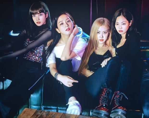 BXH 30 nhóm nhạc Kpop hot nhất hiện nay: BTS cố thủ ngôi vương, BLACKPINK - Red Velvet bị một cái tên bất ngờ lấn át - Ảnh 4.
