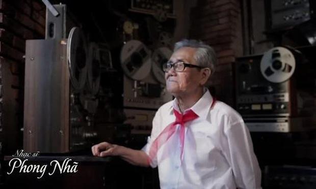 Nhạc sĩ Phong Nhã - tác giả ca khúc Đội Ca và Ai Yêu Bác Hồ Chí Minh Hơn Thiếu Niên Nhi Đồng - qua đời ở tuổi 96 - Ảnh 2.