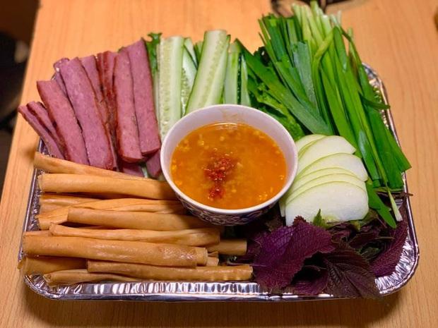 Góc phát hiện: Hoá ra đồ ăn Việt Nam rất được ưa chuộng trong bữa ăn cách ly tại nhà của nhiều cư dân mạng trên thế giới - Ảnh 7.