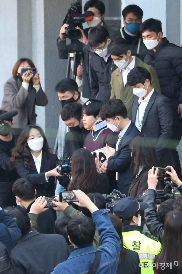 Khởi đầu là tình dục, kết thúc là tù ngục: Đằng sau văn hóa chatroom bệnh hoạn là bóng tối bao trùm xứ Hàn và địa ngục cuộc đời hàng trăm nạn nhân - Ảnh 14.