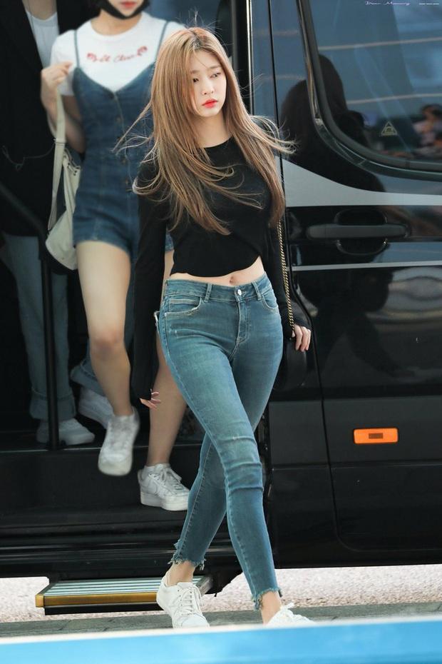 Netizen xôn xao đối thủ nhan sắc của 2 nữ thần Kpop Irene, Tzuyu: Không phải mỹ nhân BLACKPINK mà lại là tân binh? - Ảnh 18.