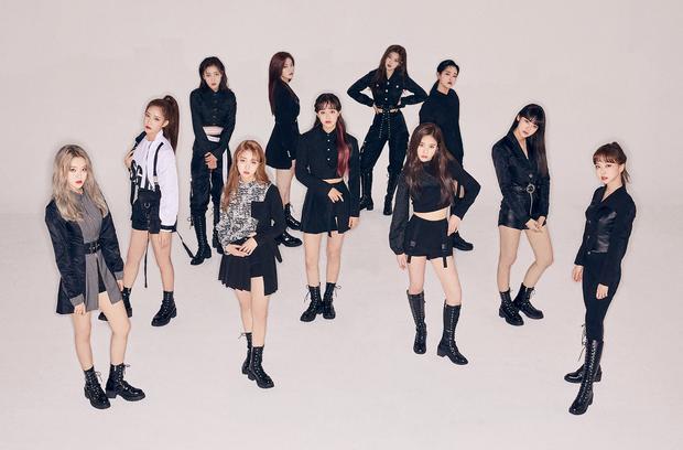 BXH 30 nhóm nhạc Kpop hot nhất hiện nay: BTS cố thủ ngôi vương, BLACKPINK - Red Velvet bị một cái tên bất ngờ lấn át - Ảnh 3.