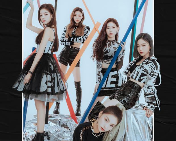 BXH 30 nhóm nhạc Kpop hot nhất hiện nay: BTS cố thủ ngôi vương, BLACKPINK - Red Velvet bị một cái tên bất ngờ lấn át - Ảnh 7.
