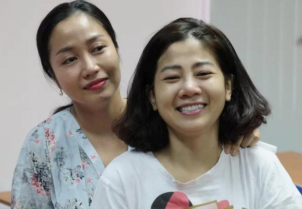 Ốc Thanh Vân xót xa tâm sự về Mai Phương trước khi cố nghệ sĩ qua đời: Mình không chia sẻ gì vì Phương không muốn - Ảnh 3.