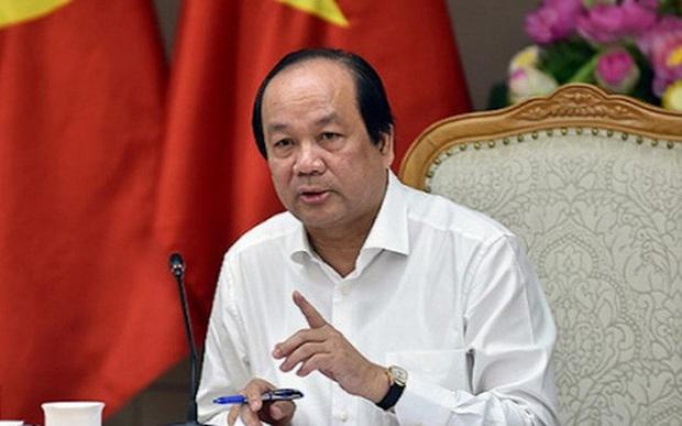 Bộ trưởng Mai Tiến Dũng: Thông tin phong toả Hà Nội, TP. Hồ Chí Minh không chính xác  - Ảnh 1.