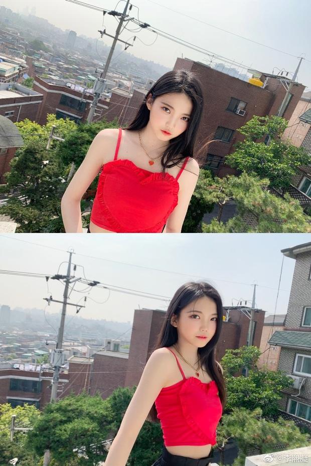 Hot sau 1 đêm vì 1 câu rap lệch nhịp khiến HLV bó tay, thí sinh Thanh Xuân Có Bạn bất ngờ bỏ thi khiến Cnet khó hiểu - Ảnh 6.