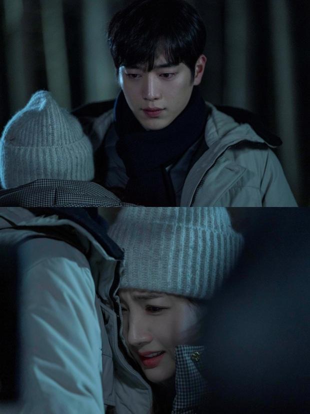 Sau anh chủ Park Seo Joon yêu đương nhập nhằng, màn ảnh Hàn đang rộn ràng vì crush lý tưởng Seo Kang Joon ở Trời Đẹp Em Sẽ Đến - Ảnh 5.