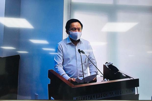 Sở Tài nguyên – Môi trường TP HCM đã thu hồi văn bản về phương án hoạt động hỏa táng - Ảnh 2.