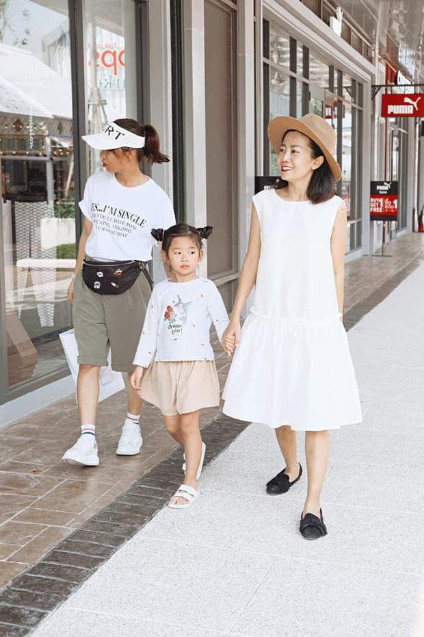 Đến cuối cùng trước khi nhắm mắt, diễn viên Mai Phương vẫn dành trọn tình yêu cho con gái nhỏ! - Ảnh 7.