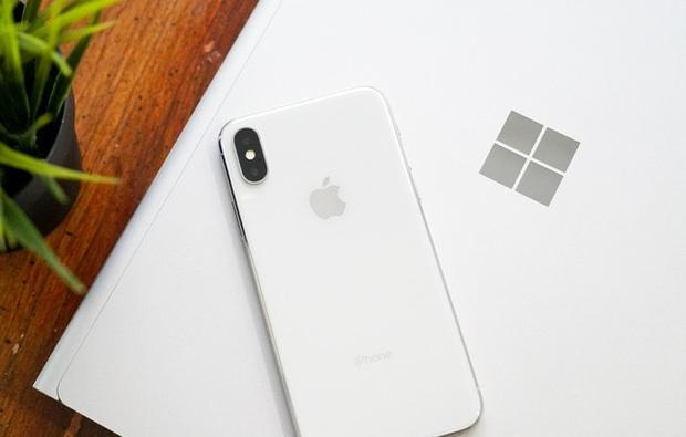 Làm việc tại nhà: Khi iPad Pro và Surface trở thành những cỗ máy làm việc tuyệt vời nhất, hơn cả smartphone và PC truyền thống - Ảnh 2.